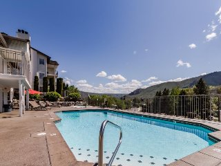 Cozy family-friendly condo w/pool & hot tub access, stunning lake views! - Chelan vacation rentals