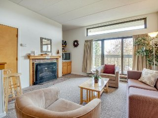 Condo w/mountain views + shared hot tub, pool & more! Near golf, slopes! - Killington vacation rentals