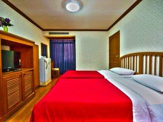 The Victory Executive Residences - Studio Room  - 97 - Bangkok vacation rentals