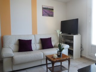 Nice Studio with Internet Access and Television - Senas vacation rentals
