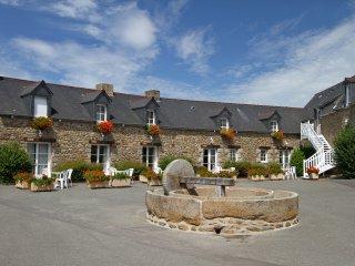 les Longchamps cottages 4 personnes - Saint-Jouan-des-Guerets vacation rentals