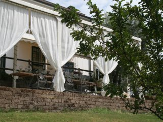 Nice Bed and Breakfast with Internet Access and Parking Space - Parrana San Martino vacation rentals
