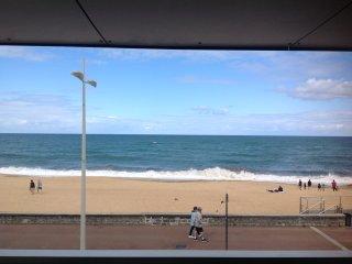 appartement T2 1ère ligne, vue sur l'ocean - Capbreton vacation rentals