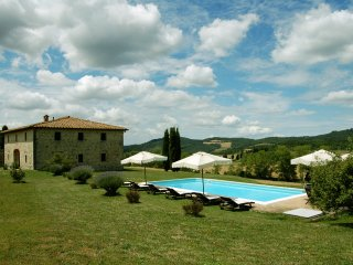 Villa le Ginepraie Excellent Vacation Rental in Tuscany - Volterra vacation rentals