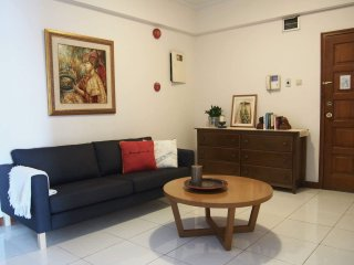 3-BDR City Condo, Vicinity of Istiqlal, Monas! - Jakarta vacation rentals