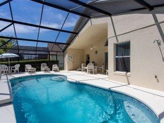 Luxury 4 b/rm pool villa near DisneyWorld, Florida - Kissimmee vacation rentals