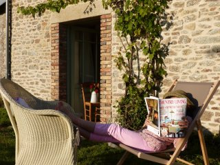 Gîte de charme Sainte-Anne d' Auray - Plumergat vacation rentals