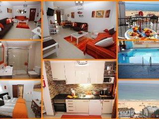 1 Bedroom Apartament - Praia da Rocha - Portimão - Praia da Rocha vacation rentals