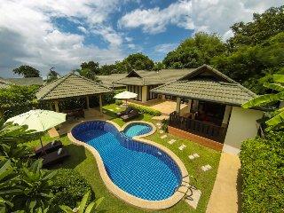 Idyllic Samui resort - Choeng Mon vacation rentals