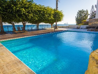2b Pool Seafront - Apollonia beach - Limassol vacation rentals