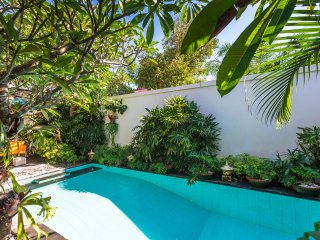 Comfortable Villa with Internet Access and A/C - Sanur vacation rentals
