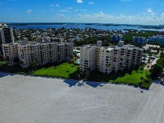 Sandarac Unit 407B - 6662 Estero Blvd. - Fort Myers Beach vacation rentals