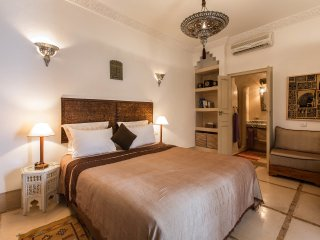 Comfortable House with Internet Access and A/C - Marrakech vacation rentals