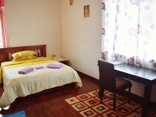 Deluxe Premier Room at Tropicana Homestay - Batu Ferringhi vacation rentals