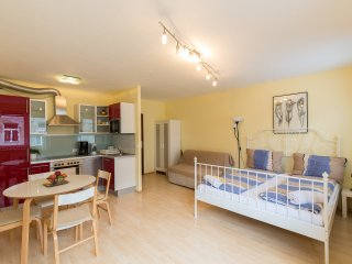 Nice Condo with Internet Access and Television - Vienna vacation rentals