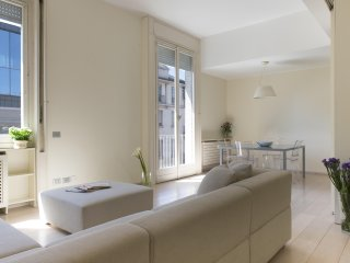 LUXURY APARTMENT IN BRERA AREA (FBF) - Milan vacation rentals