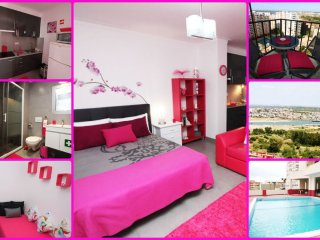 Studio Apartment - Praia da Rocha - Portimão (1003) - Praia da Rocha vacation rentals