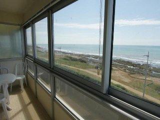 Nice 2 bedroom Apartment in Croix-de-Vie with Television - Croix-de-Vie vacation rentals
