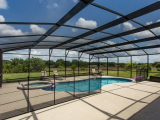 New 5 Bed Luxury Home Private Pool/Spa near Disney - Davenport vacation rentals