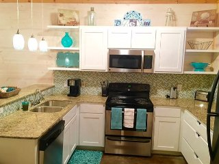 801TC - Vacation Townhouse, Large Shared Pool,3 Bedroom, 2.5 bath, Sleeps 10 - Port Aransas vacation rentals