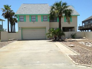 201DO - Large Home With Incredible Ocean Views - Sleeps 11 - Port Aransas vacation rentals