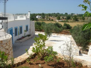 SUITE DREAM LAMIA - Ostuni vacation rentals