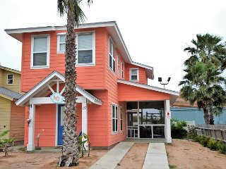 17 RP;  Sleeps 8; Great property that is close to the beach - Port Aransas vacation rentals