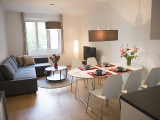 Viennaflat Wieden apartments: 4 flats, great place - Vienna vacation rentals