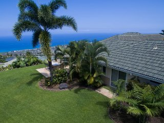 Gorgeous Villa with Internet Access and Television - Kalaoa vacation rentals