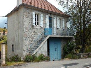 Maison du pont de Rieutord Haute ardèche - Usclades-et-Rieutord vacation rentals