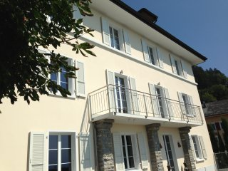 Beautiful House with Internet Access and Wireless Internet - Montreux vacation rentals
