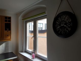 Cozy Condo with Central Heating and Television - Stockholm vacation rentals