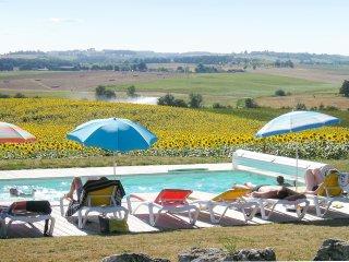 Unique caravan with swimming pool - Paulhac vacation rentals