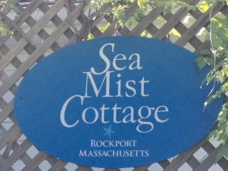 Sea Mist Cottage - Rockport vacation rentals