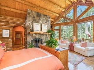 PULITZER MANSION - Telluride vacation rentals