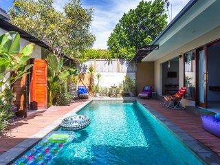 Bali Holiday Villa Stella in Sanur near the beach - Sanur vacation rentals