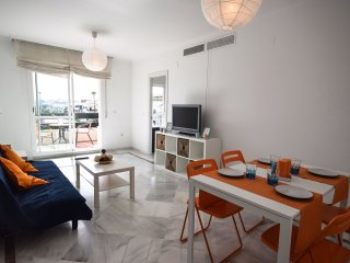 Penthouse next to puerto banús - Nueva Andalucia vacation rentals