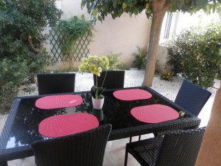 2 bedroom House with Shared Outdoor Pool in Cap-d'Agde - Cap-d'Agde vacation rentals