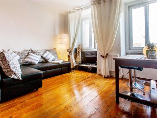 In the heart of the city!! - Lisbon vacation rentals