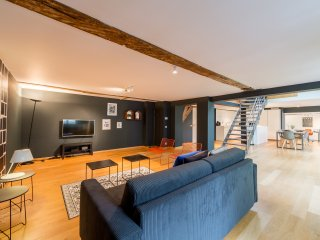 Smartflats Monnaie 301 - 2Bed Terrace - EU Quarter - Brussels vacation rentals