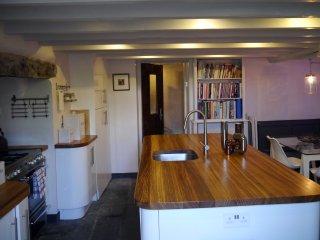 Elegant, luxurious period townhouse in Snowdonia - Dolgellau vacation rentals