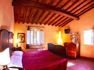 I Pirami nei Borghi - B&B Collodi e Pinocchio - Collodi vacation rentals
