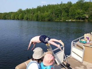 2br - 1500ft2 - Lake House on Quiet No Wake Lake - Goodman vacation rentals