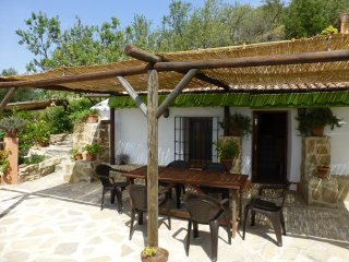 Peaceful rustic Andalusian country house - Valle de Abdalajis vacation rentals
