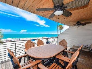 Beach Side Siesta ~ RA90958 - Siesta Key vacation rentals
