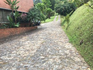 Finca La Palmera, perfect balance of city/nature - Medellin vacation rentals
