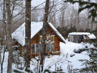 Cottage for Rent - Notre-Dame-des-Bois - Notre Dame des Bois vacation rentals
