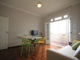 ★Candido 501★ - Rio de Janeiro vacation rentals