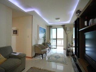3 bedroom Apartment with Internet Access in Barra de Guaratiba - Barra de Guaratiba vacation rentals