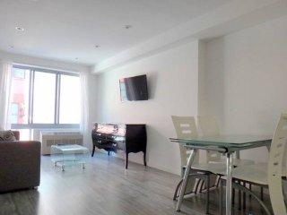 Nice 1 Bedroom and 1 Bathroom Unit in New York - Weehawken vacation rentals